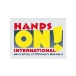 Logo Hands on