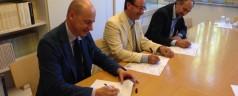 Firmato questa mattina il Protocollo d'Intesa per l'avvio di Condomini Intelligenti® a Piacenza